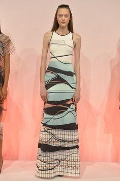 New York fashion week 2013 - Clover Canyon