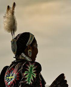 Southern Paiute Veterans Powwow - Las Vegas Nov 2013