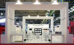 Stand design and building all over Eu  www.staffgroup.it   Bologna, Italy    sales@staffgroup.it   (+39) 051.530307
