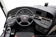 Mercedes Benz - SetraS516HD
