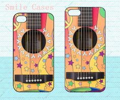 hippie beatles case iphone 4/4s case iphone 5 case by SmileCases, $6.99