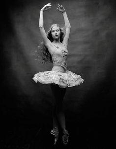 New York City Ballet principal Janie Taylor