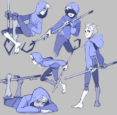 """rinsfw: """" some ol' warm-ups… or cold-ups? Character Inspiration, Character Art, Character Design, Jackson Overland, Hiro Big Hero 6, Guardians Of Childhood, Phineas Y Ferb, Jack Frost And Elsa, Dragons"""
