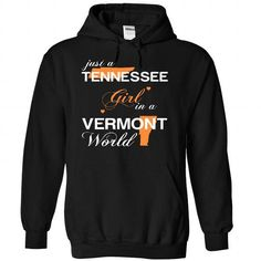 (TNJustCam002) Just A Tennessee Girl In A Vermont World - #sweater #cool tshirt designs. BEST BUY => https://www.sunfrog.com/Valentines/-28TNJustCam002-29-Just-A-Tennessee-Girl-In-A-Vermont-World-Black-Hoodie.html?60505