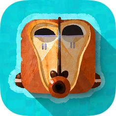 ELOH: Let the rhythm fill your soul - Android puzzle game APK by Broken Rules Interactive Media GmbH Ipod Touch, Percussion, Soundtrack, Happiness Therapy, Nouvel Ipad, Application Iphone, Difficult Puzzles, Interactive Media, New Ipad Pro