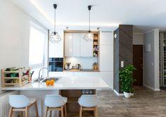 Sztuka kompromisów Bathroom Radiators, Gadgets, First Apartment, Home Projects, Kitchen, Design, House, Furniture, Home Decor