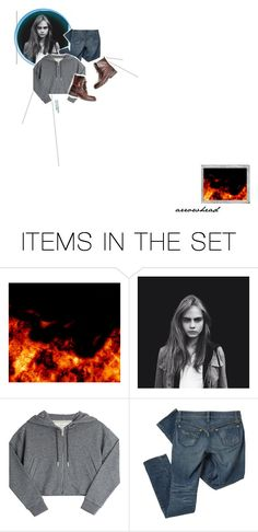 """""""CAMP ARROWHEAD AUDITION"""" by siamesecat-1 ❤ liked on Polyvore featuring art and camparrowhead_s1"""