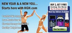 HGH, Human Growth Hormones. Your #1 online source for HGH, Muscle, Anti-aging, and Body Building Supplements.