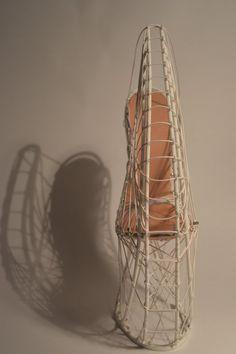 Marla Marchant, Woven High Heels