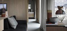 Wohnbereich Jochberg Oberhausenweg Referenzen Bernd Gruber Bernd Gruber, Movable Walls, Loft, Curtains, Flooring, Design, Bath, Furniture, Home Decor