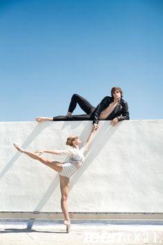 Miami City Ballet School Strictly Ballet Interviews and Photos