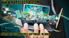 The benefit of E-commerce software developing because offshore software development is a type of outsourcing a countries allots the software development jobs to overseas the countries. The developed countries as a best opportunity to get their job done at a lower cost.  http://www.kartcastle.com