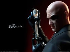 Hitman 3 Contracts PC Game Free Download