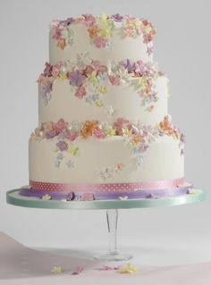 De smaken van een bruidstaart | ThePerfectWedding.nl