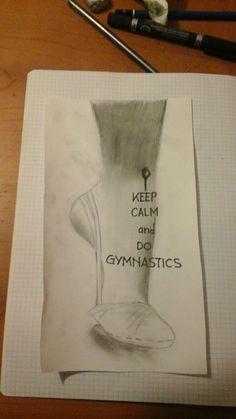 Do gymnastics By Elga