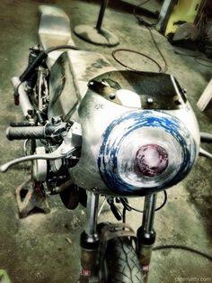 Speed moto co: November 2012