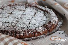 torta cioccolatina - la ricetta della nonna