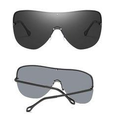 Ochelari de soare moderni unisex, polarizați, cu protecție UV și ramă mare - reducere 57% ! New Fashion, Sunglasses, Modern, Sunnies, Shades, Wayfarer Sunglasses