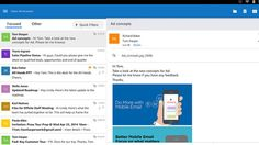 Outlook Comes to Android and iOS,Office for Android Leaves Preview