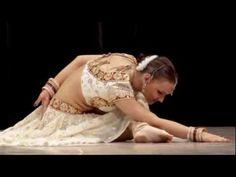 Bollywood dance O Re Piya from Aaja Nachle by Maria Sorokina - YouTube