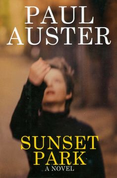 Sunset Park (by Paul Auster)