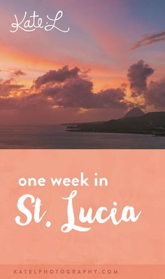 This was actually our first solo vacation since our honeymoon (last year we stayed with Emmanuel's extended family in Mexico). We absolutely loved our trip to Italy, but it was much more of an adventurous vacation than a relaxing …