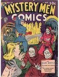 Mystery Men Comics (1939) 30