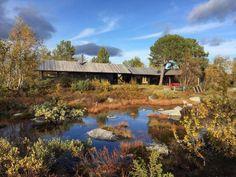 FINN – Sangefjell - hyttetun med arkitektegnet hytte, beliggende ca 1 000 moh - en sjelden mulighet