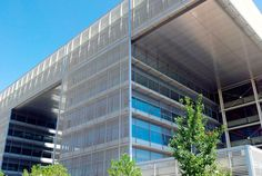 Banco Popular Headquarters larcore ® A2 - Madrid (SPAIN)