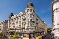 Booking.com: Austria Trend Hotel Astoria Wien , Wien, Österreich - 3403 Gästebewertungen . Buchen Sie jetzt Ihr Hotel! Mini Bars, Vienna Hotel, Astoria Hotel, Hungary, Austria, Louvre, Street View, Vacation, Shopping