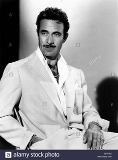 GILBERT ROLAND ACTOR (1947) Stock Photo Hollywood Icons, Hollywood Walk Of Fame, Hollywood Actor, Vintage Hollywood, Hollywood Stars, Classic Hollywood, Glamour Movie, Glamour Photo, Classic Movie Stars