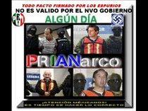 @AristotelesSD pic.twitter.com/t014nf3rU2 RT @RafaGobernador:Con el #NarcoPENDEJO @EPN en el Hospital para Niño Poblano #Puebla #CAMOTE #morena