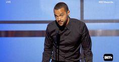 The Real Reason, why Black Woman loved |Jesse Williams| Powerful Speech