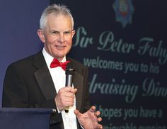 Our Chief Constable, Sir Peter Fahy, recently hosted a fundraising dinner at Manchester's famous Midland Hotel.   The event raised funds for two local charities, Retrak - which helps children living on the streets of some of Africa's poorest countries and the Key 103 Cash for Kids appeal – which helps disadvantaged children across Greater Manchester.  The evening – which included an auction of exclusive prizes & a range of other fundraising activities – proved a great success raising…