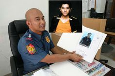 Former PDA Singer Jay-R Siaboc Surrenders to the Cops