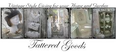 Tattered Goods