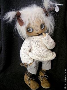 кукла ЧИЖИК - кукла,текстильная кукла,коллекционная кукла,кукла в подарок