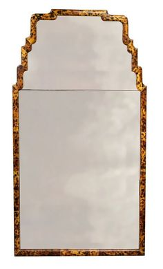tortoiseshell mirror