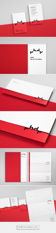 Redlake   brand   identity   book   style guide  packaging - manual cover page template