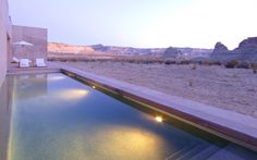 World's Coolest Plunge Pools | Travel + Leisure