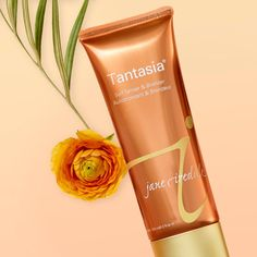 Get a leg up on your bronzing game using Tantasia.