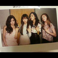 #tiffany #taeyeon #seohyun #yuri #snsd