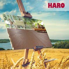 Padlók, melyek elhozzák otthonunkba a természetet - biztosítva ezzel a szabadban töltött kellemes érzést. Mindezt köszönhetjük a Haro Puro kollekció varázslatos - természetes színeinek! - www.dreamfloor.hu