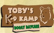 "Welcome to Toby's K9 Kamp! ""Where Dogs Play All Day"" Toby's K-9 Kamp is a premier doggy daycare located in West Chester. With a friendly and knowledgeable staff of dog lovers, it is truly a fun and exciting place for dogs to spend their days! Our Facility 2500 square feet of indoor doggy play area Cage free play in West Chester, PA Climate controlled facility, with spring water and purified air Cushioned rubber flooring for safer rough housing and wrestling Outdoor fenced-in ""potty"" area…"