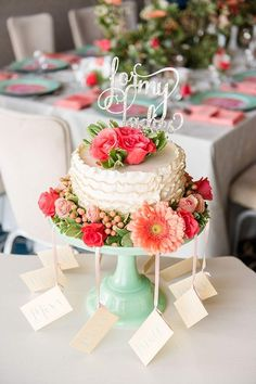 Hosting A Bride-To-Be Breakfast - hitched.co.uk Bridesmaid Luncheon, Bridal Luncheon, Bridesmaid Flowers, Wedding Bridesmaids, Ladies Luncheon, Bridesmaid Proposal, Wedding Hair, Dream Wedding, Brunch Cake