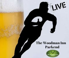 Join us today today for live Rugby at the Woody! Australia v England 11pm South Africa v Ireland 4pm Argentina v Italy 7:45 ‪#‎thewoodmaninn‬ ‪#‎forestofdean‬ ‪#‎rugby‬  www.thewoodmanparkend.co.uk