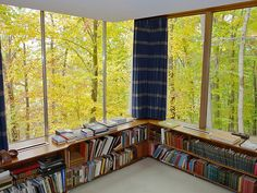 Jaw Dropper of the Week: Will Someone Please Buy Richard Neutra's Pitcairn House Already? - Property