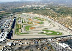 From Vroom Mag... Industry news: Valencia to host MotoGP until 2021