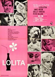 Lolita (1962) | La opinión de Oseomorfo