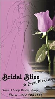 Elaine at Bridal Bliss has something for everyone! As an outfitter and event planner, she is a one-stop bridal answer! For Everyone, Bliss, Glass Vase, Bridal, Wedding Dresses, Bride Dresses, Bridal Gowns, Weeding Dresses, Wedding Dressses